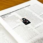 Tidskriften Militär Historia 6/2012