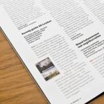 """Maj 2013: Recenserar """"Blitzens London"""" och skriver om nytt museum i tidskr. Militär Historia"""