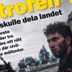 """""""Katastrofen i Bosnien"""""""