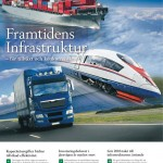 Aug-sept 2011: Producerar artiklar till Dagens Industri-bilagan &quot;Framtidens infrastruktur&quot;