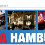 """Turism och resor: """"Heta Hamburg"""""""