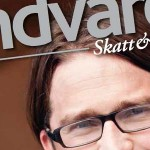 Juni 2012: Medverkar i Norstedt Juridiks tidning &quot;Kundvrdet&quot;