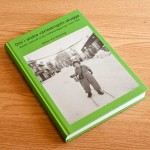 16 maj 2012: Ny recensionsbok i brevldan - &quot;Ore i andra vrldskrigets skugga&quot;