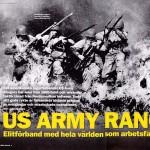 """US Army Rangers"""
