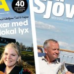 Okt-dec 2011: Tema resejournalistik: skriver artiklar till bde &quot;Svea&quot; och &quot;Sjvgen&quot;
