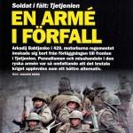 """""""En armé i förfall"""" – Om Ryssland i Tjetjenien"""