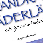 "Recension: ""Banta ryggsäcken med tio kilo"""